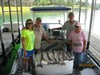 (06/20/2016) - Nice Striped Bass