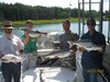 (06/23/2016) - Nice Striped Bass