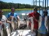 (06/28/2016) - Nice Striped Bass