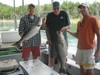 (07/08/2014) - Nice Striped Bass