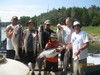 (08/17/2014) - Nice Striped Bass