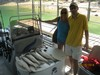 (08/28/2014) - Nice Striped Bass
