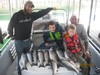 (10/05/2014) - Nice Striped Bass