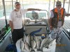 (10/26/2014) - Nice Striped Bass