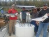 (04/07/2020) - Nice Striped Bass