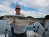 (08/01/2020) - Nice Striped Bass