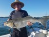 (08/19/2020) - Nice Striped Bass