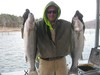 (11/15/2013) - Nice Striped Bass