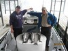 (05/20/2013) - Nice Striped Bass