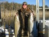 (01/22/2013) - Nice Striped Bass