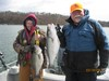 (03/19/2013) - Nice Striped Bass