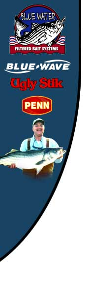 Striper Fishing Guide - Arkansas